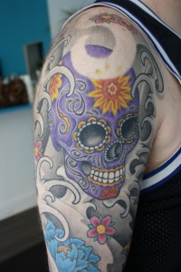 Blue_Dragon_Tattoo_Skull