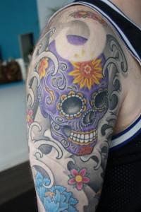 Blue_Dragon_Tattoo_Skull